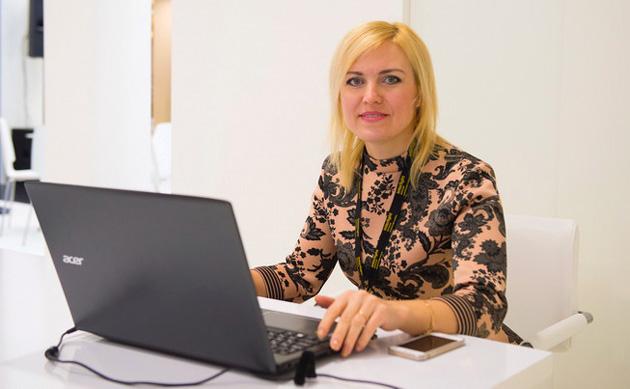 Буланова Елена Александровна