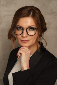 Косых Татьяна Викторовна